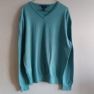 Womens Blue Gap Sweater Size XL